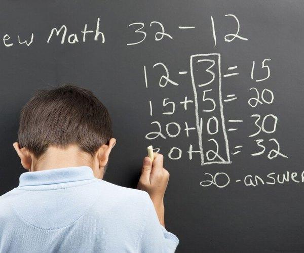 Common Core Math Parents