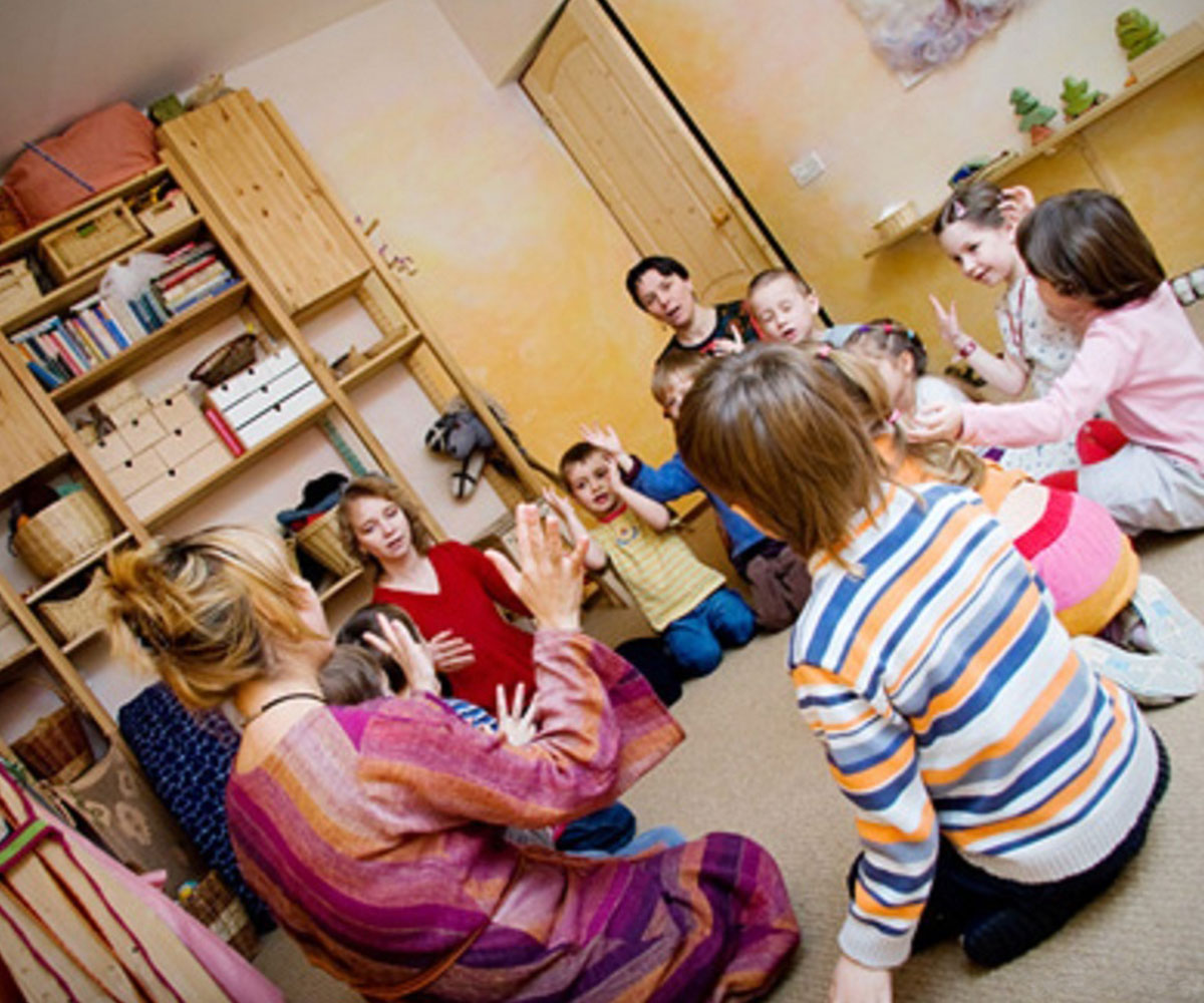 Waldorf Or Montessori Which Education Will Work For Your Family