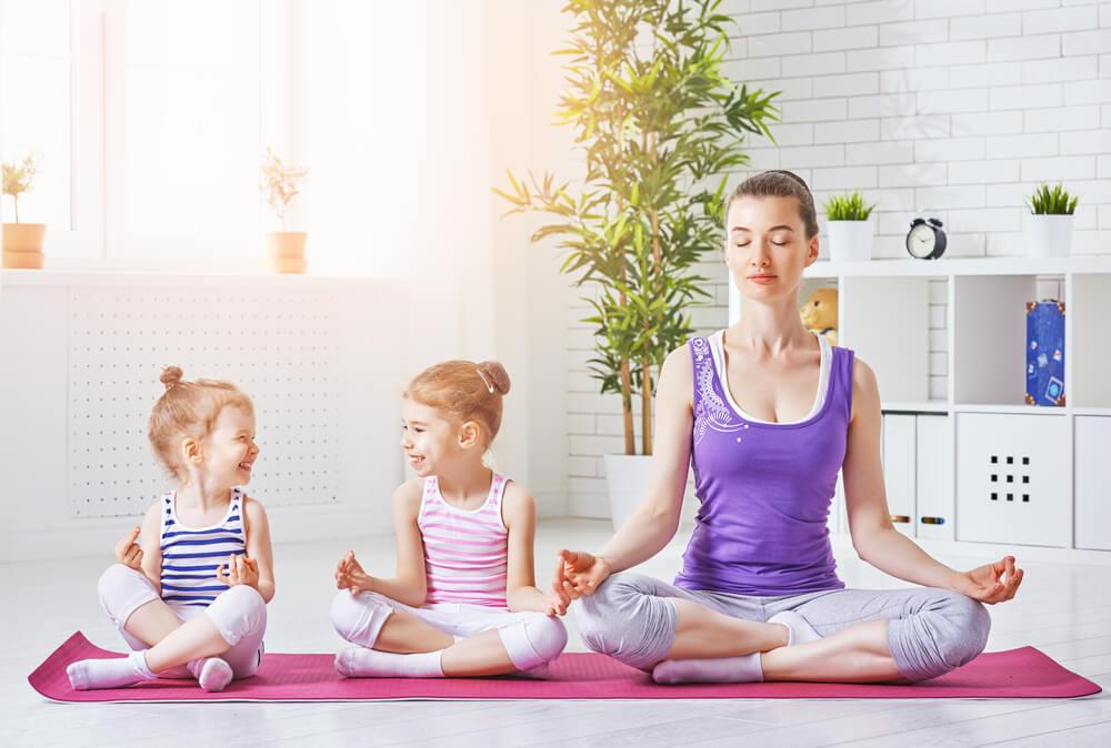 Casa Zen Yoga Santa Teresa