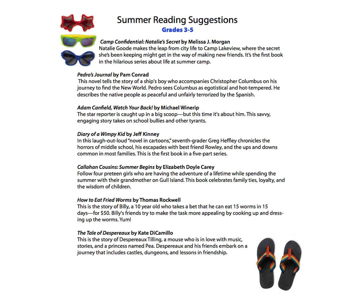 Language Arts Activities and Printables for Fifth Grade - FamilyEducation [ 1000 x 1200 Pixel ]