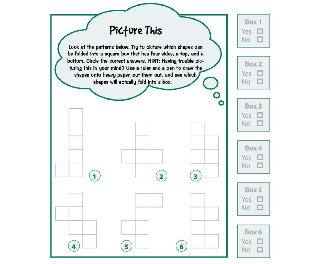Fifth Grade Math Activities and Printables - FamilyEducation [ 1000 x 1200 Pixel ]