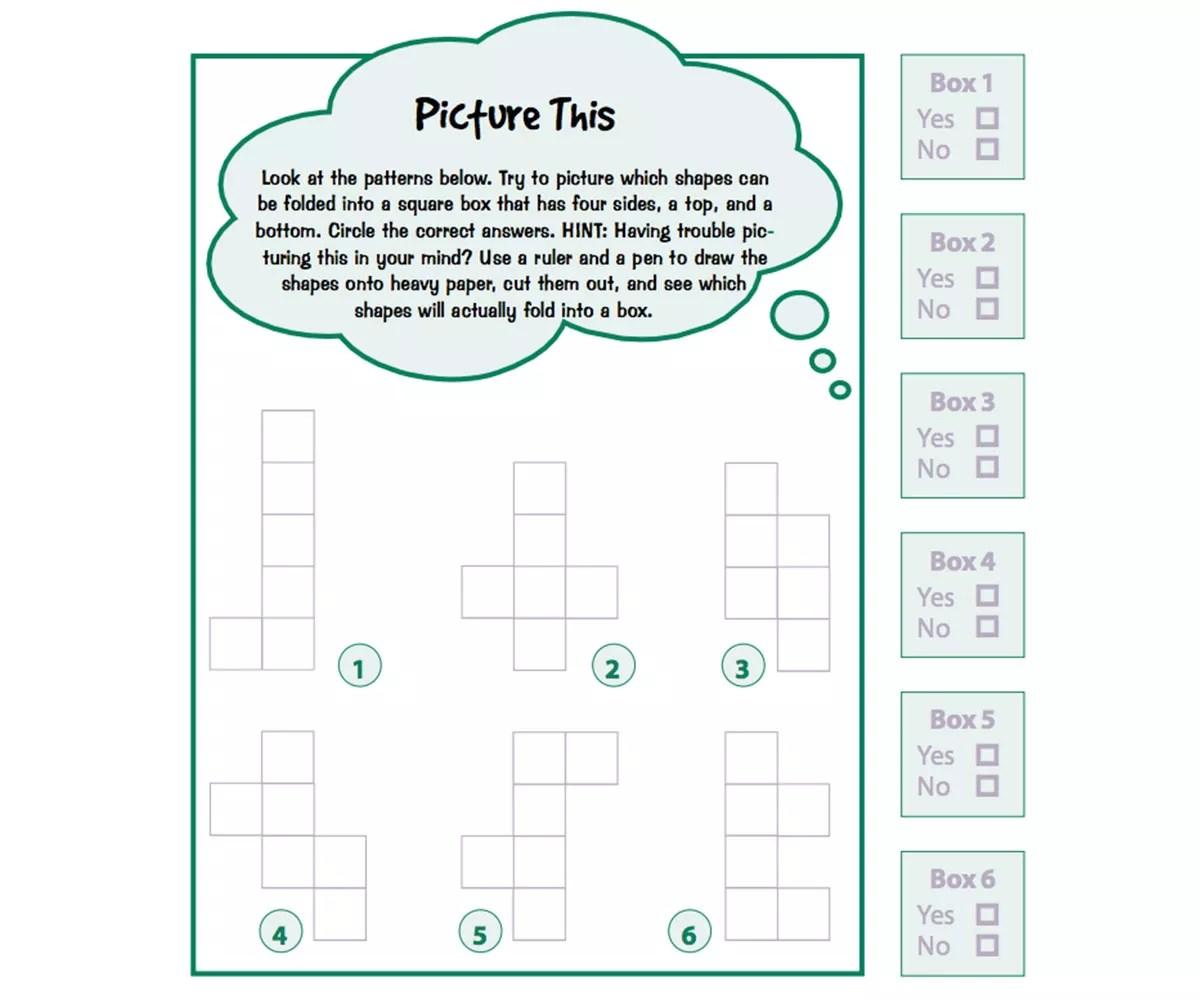 medium resolution of Fifth Grade Math Activities and Printables - FamilyEducation