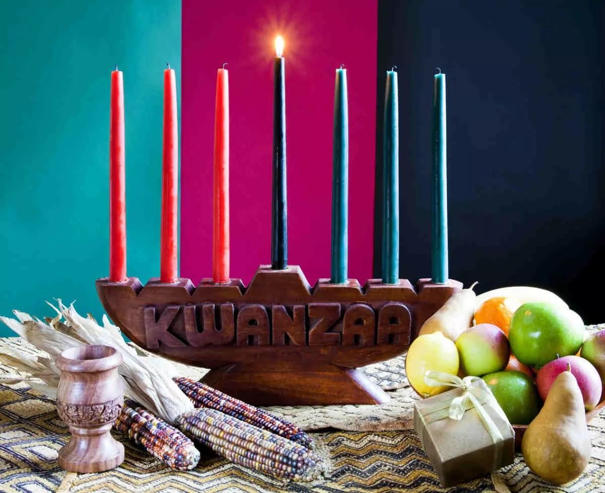 hight resolution of Kwanzaa Activities