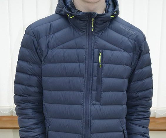 Tog 24 Mens Zenon Hooded Winter Jacket Review