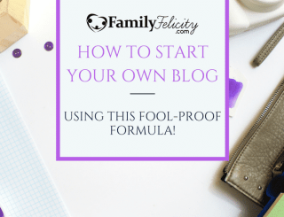 How to Start Your Own Athletic Blog