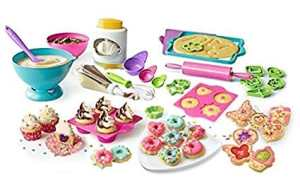 Real Cooking Supreme Baking Set