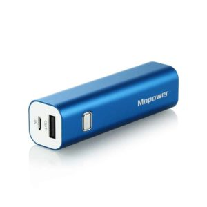 Portable Charger Mopower 3000mAh