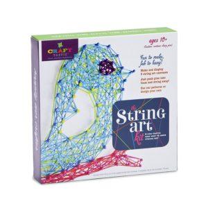 Craft-tastic String Art Kit III