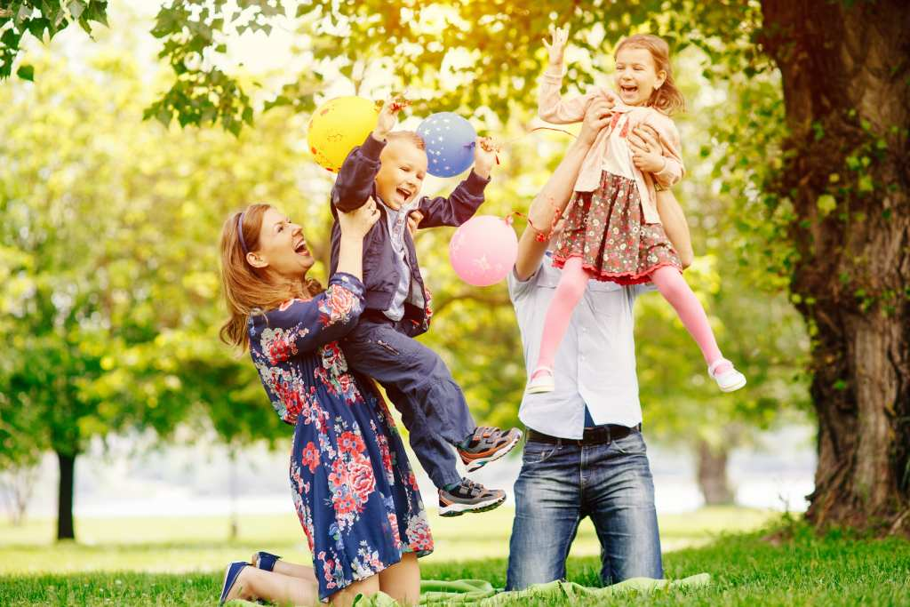 How to grow more joy in your family