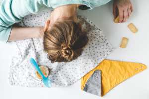 How to realistic expectations when parenting is hard