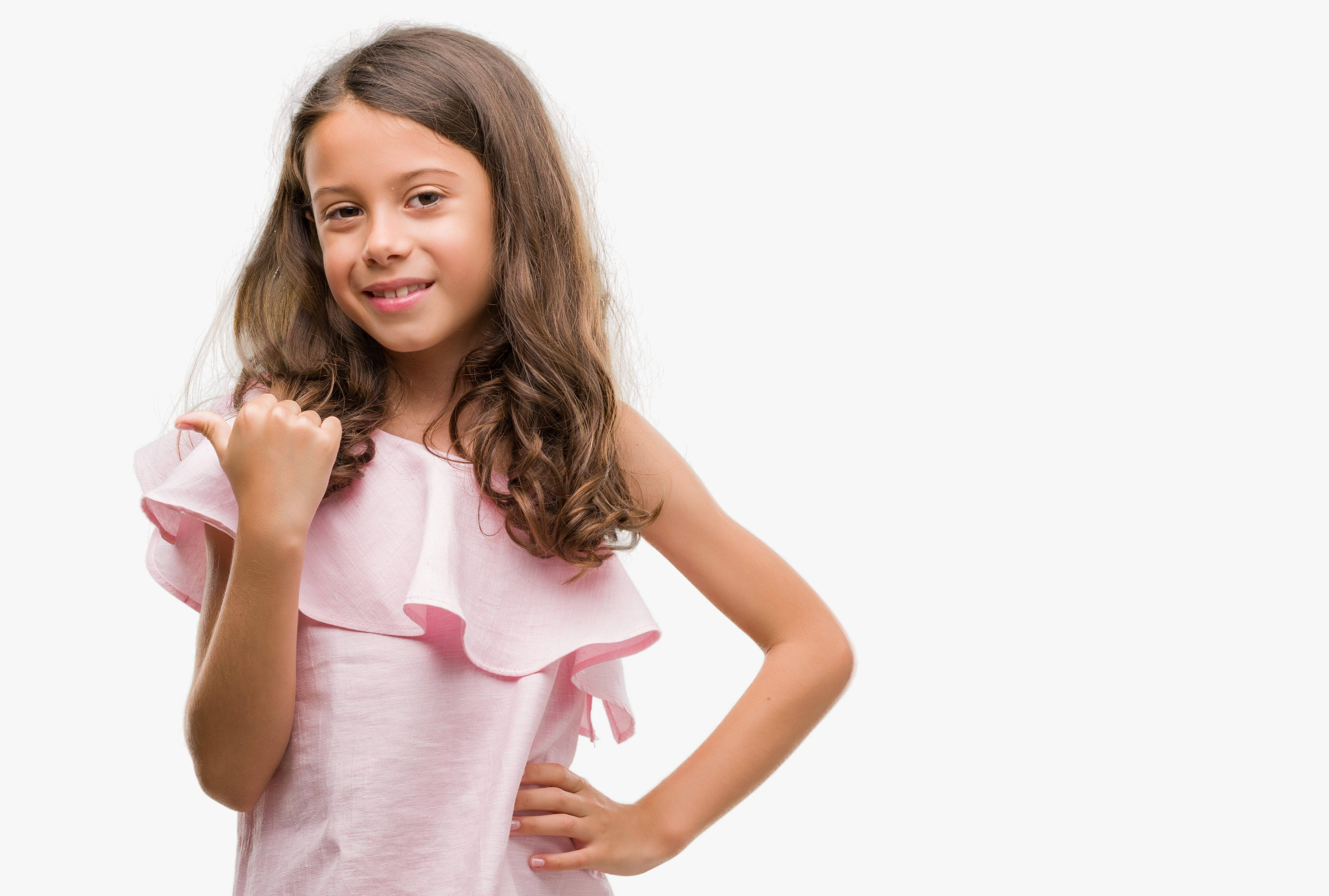 How to teach your child personal accountability