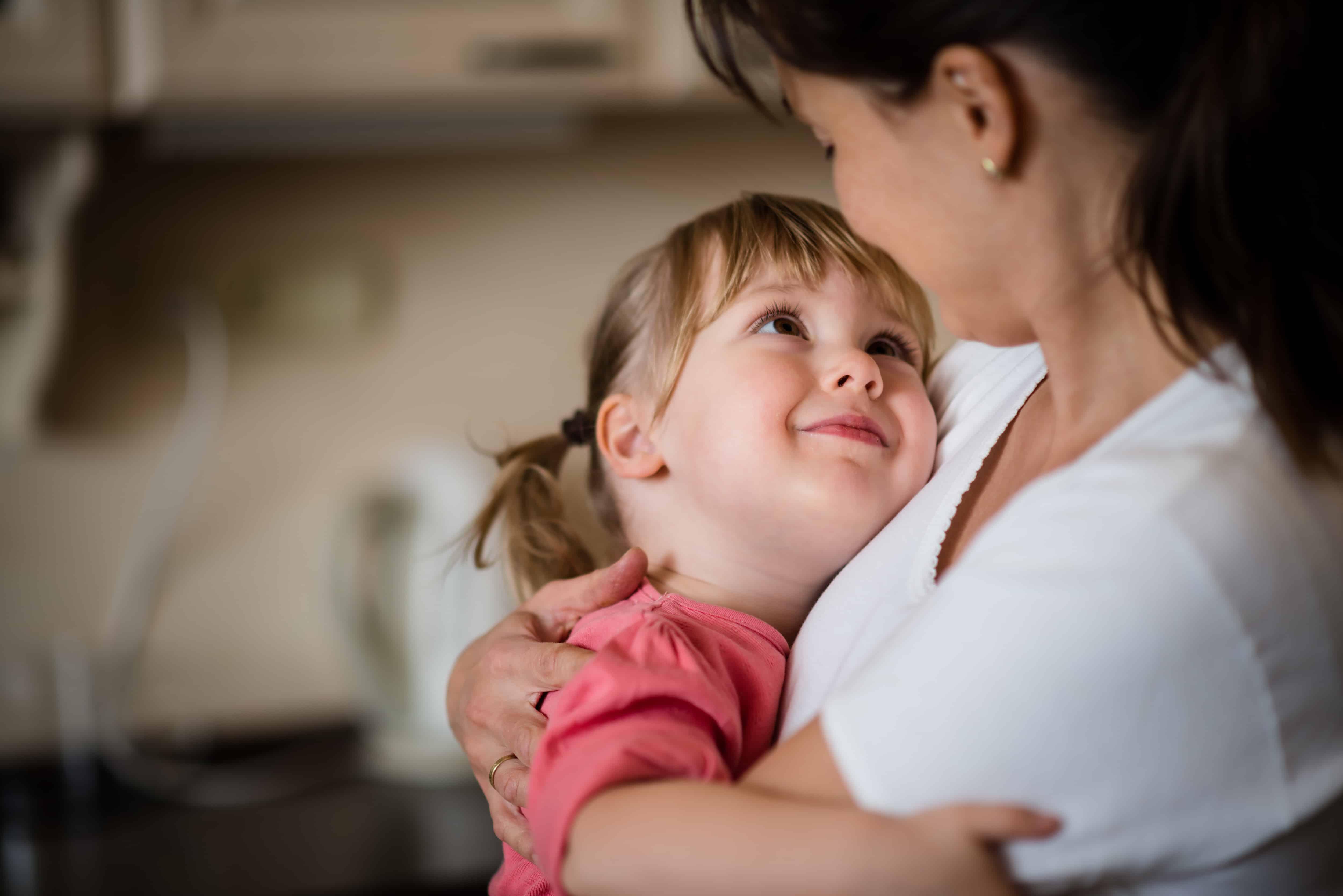 50 Ways to speak your child's love language