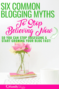 Every blogger finds themselves trapped in a cycle of doubt, discouragement, and time-sucking activities. Find the faster way to your blogging success by avoiding these common blogging pitfalls. #blogging #blogger #momboss #bloggersgetsocial