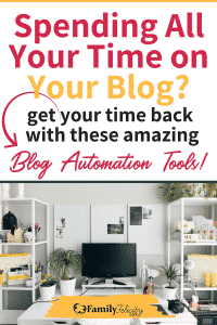 Stop running your blog by hand and using all your precious time. These blog automation tools will help you put your blog on autopilot. Get the list here!