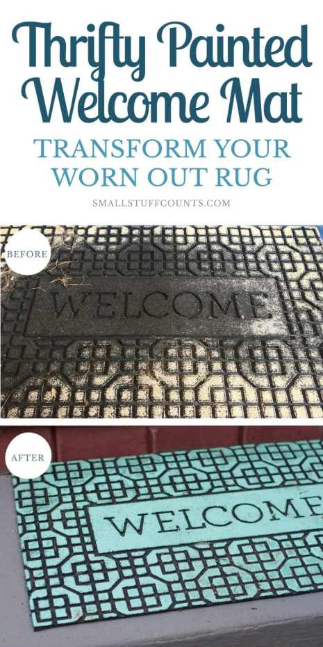 Painted-Welcome-Mat-