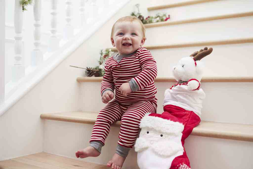 Stocking stuffer ideas for toddlers and babies
