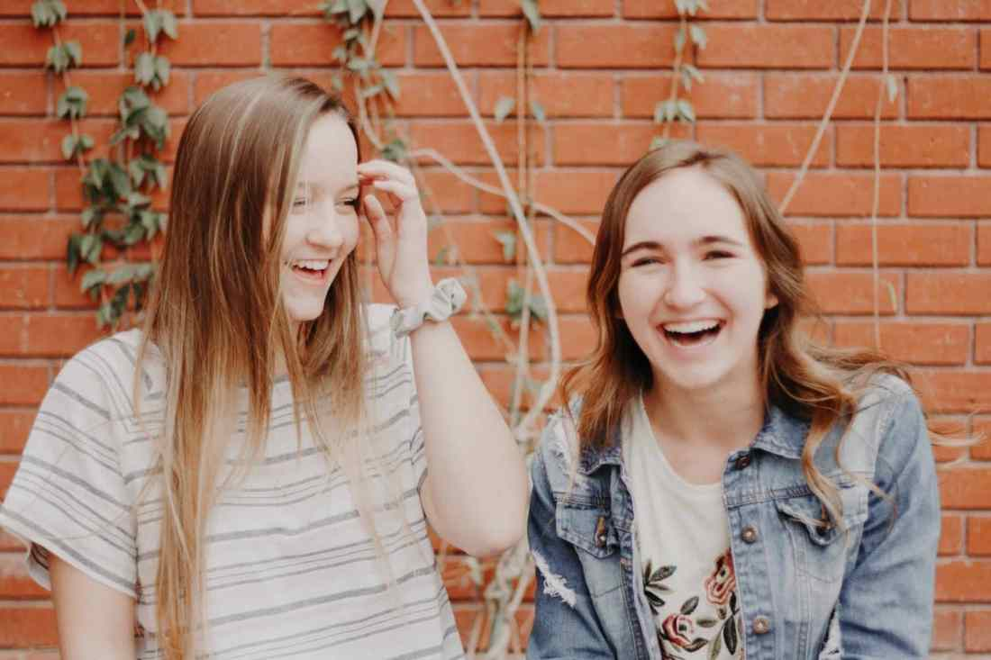 The Secret to Raising Happy and Confident Teens in an Image Focused World