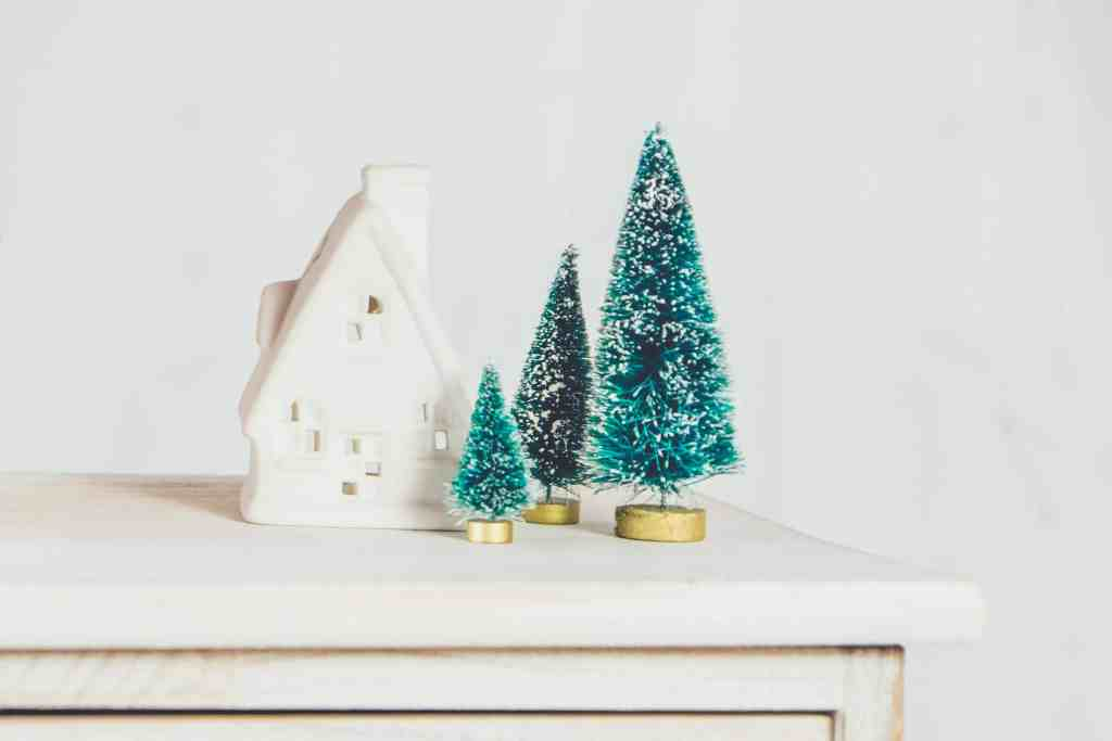 preparing your home for Christmas