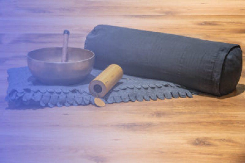 Yin Yang Yoga bij Gunther's Family Fit