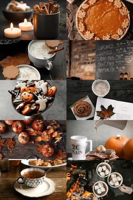 Fun Fall Wallpaper High Def 100 Ideas For Fall Decor Fall Drinks Amp Autumn Recipes