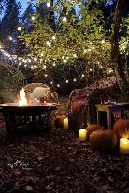 100 Ideas for Fall Decor Fall Drinks  Autumn Recipes