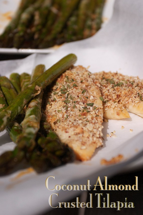 Light and tasty fish perfectly seasoned.