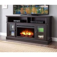 Whalen Barston Media Fireplace TV Stand On Sale Just $279 ...