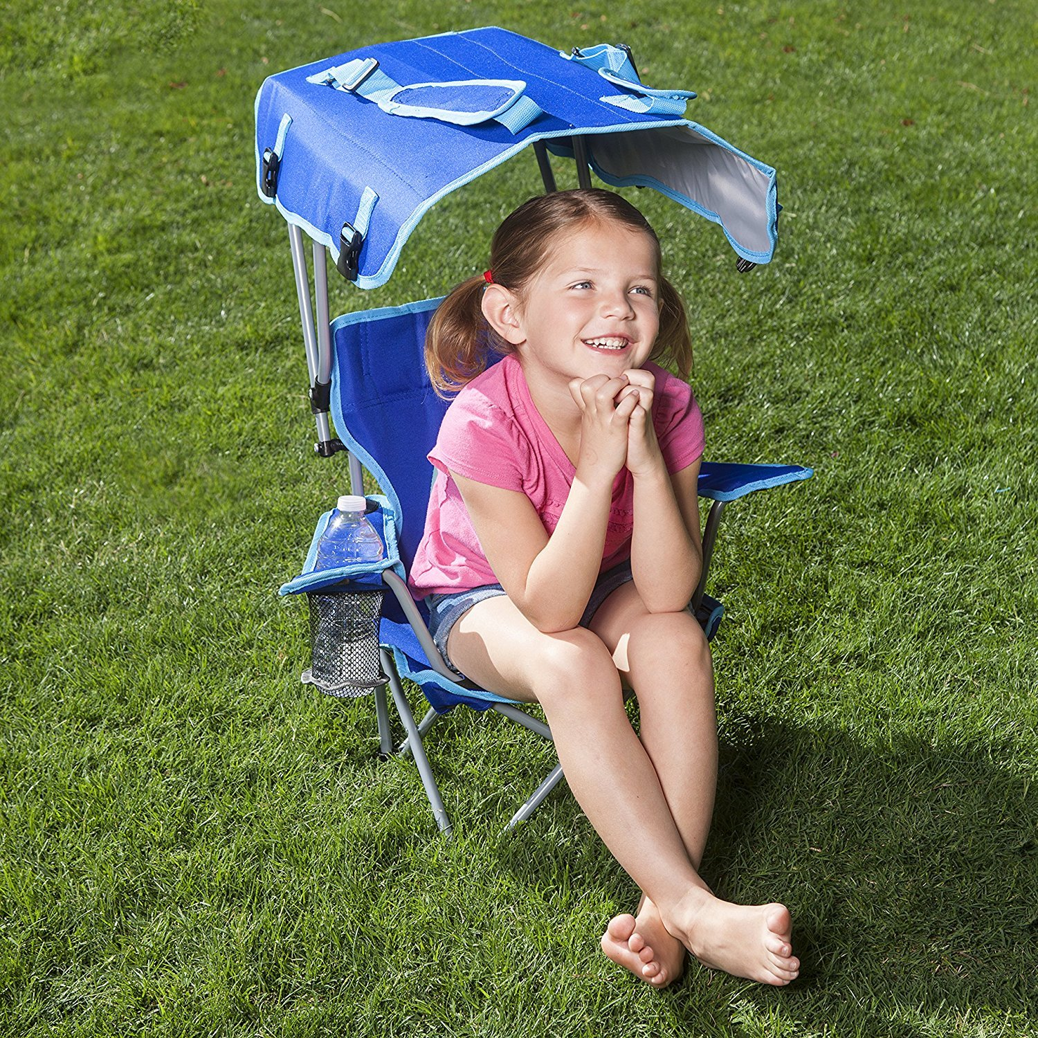 kids chair with canopy pride lift replacement hand control kelsyus kid 39s on sale just 22 33 reg 55 00