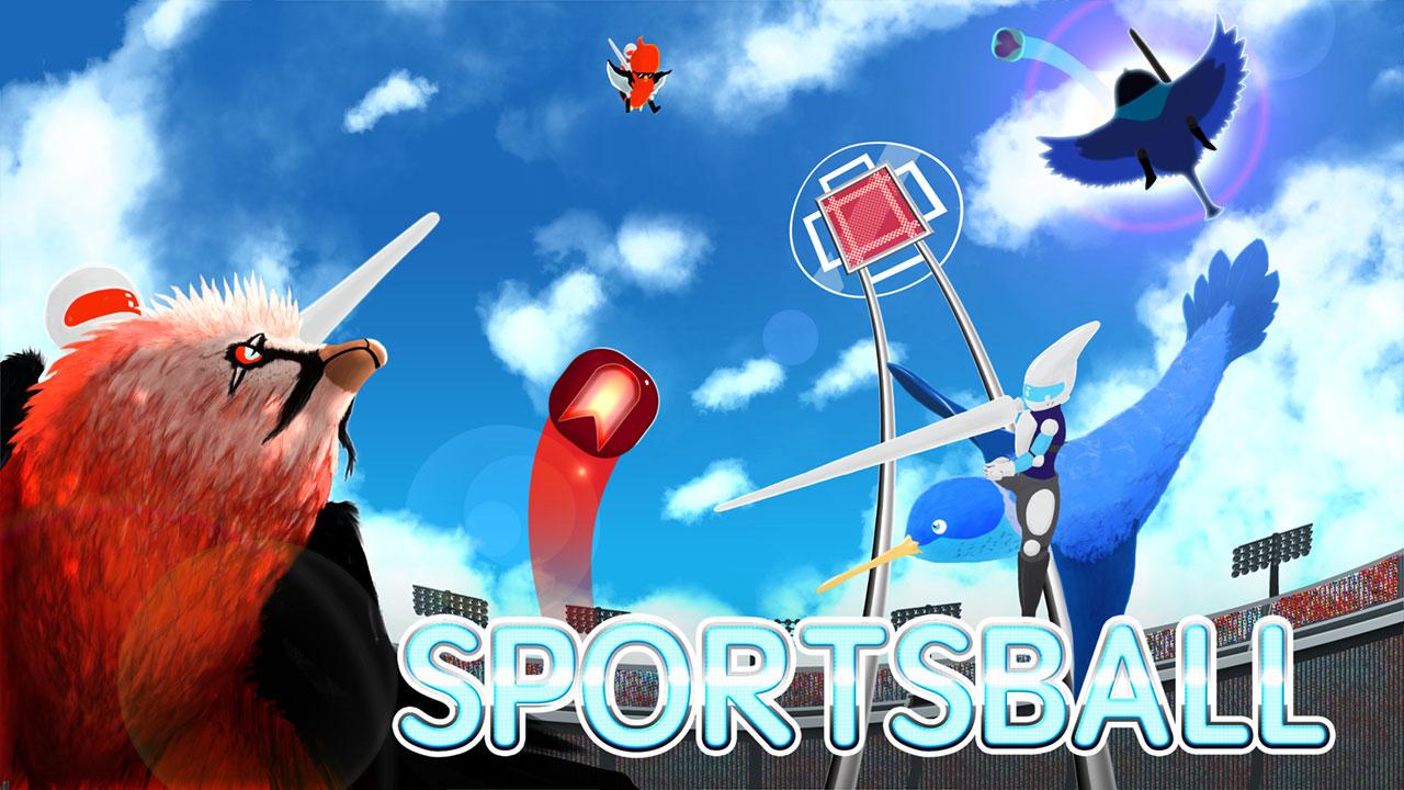 Sportsball  Screenshots  Family Friendly Gaming