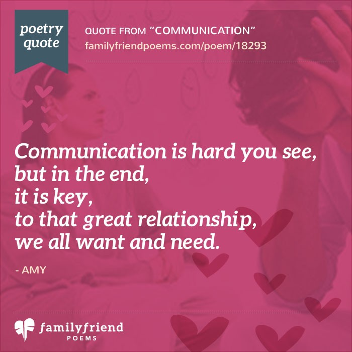 31 Love Poems About Relationships Poems For Couples