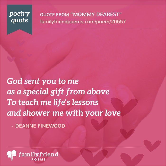 Poems From Mom To Daughter On Wedding Day