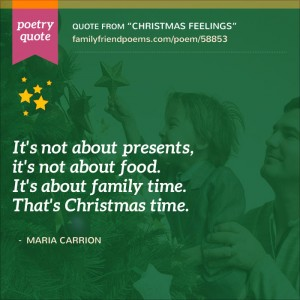 75 merry christmas poems