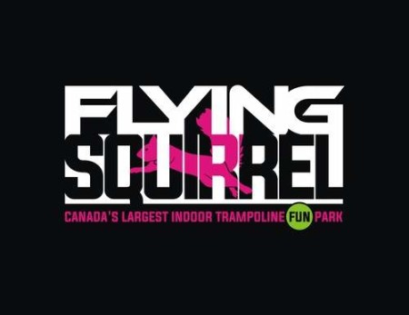 Bounce High And Off The Walls At Flying Squirrel Indoor