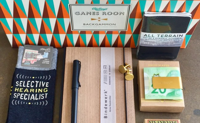Shop Local Father S Day Gift Ideas From 124 Street
