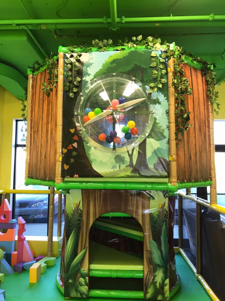 Amazing Land Indoor Playground Family Fun Halifax