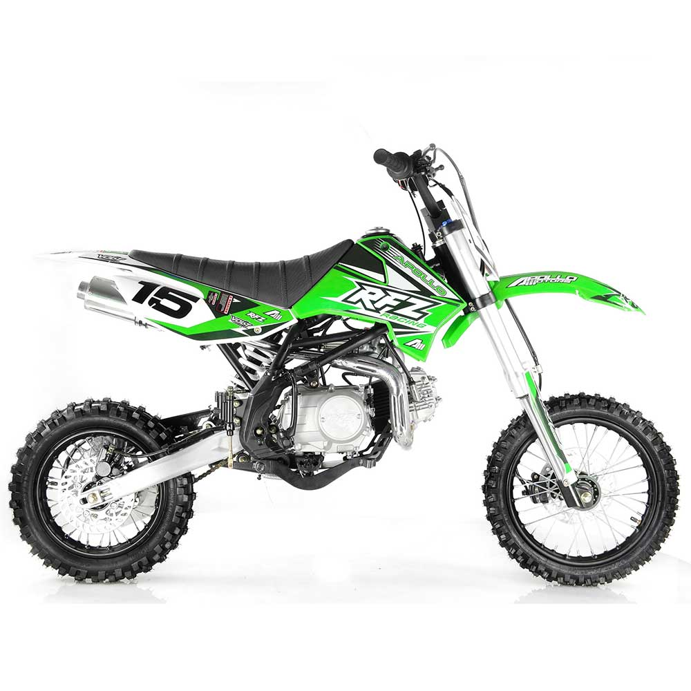 Apollo DB-X15 Dirt Bike