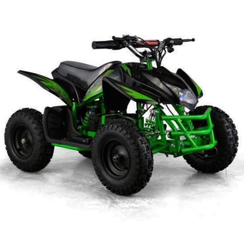 small resolution of titan kids electric atv