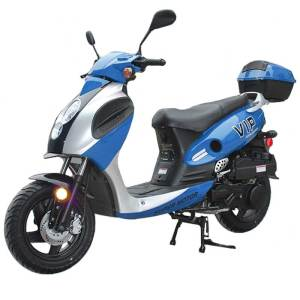 Taotao Powermax 150cc Scooter