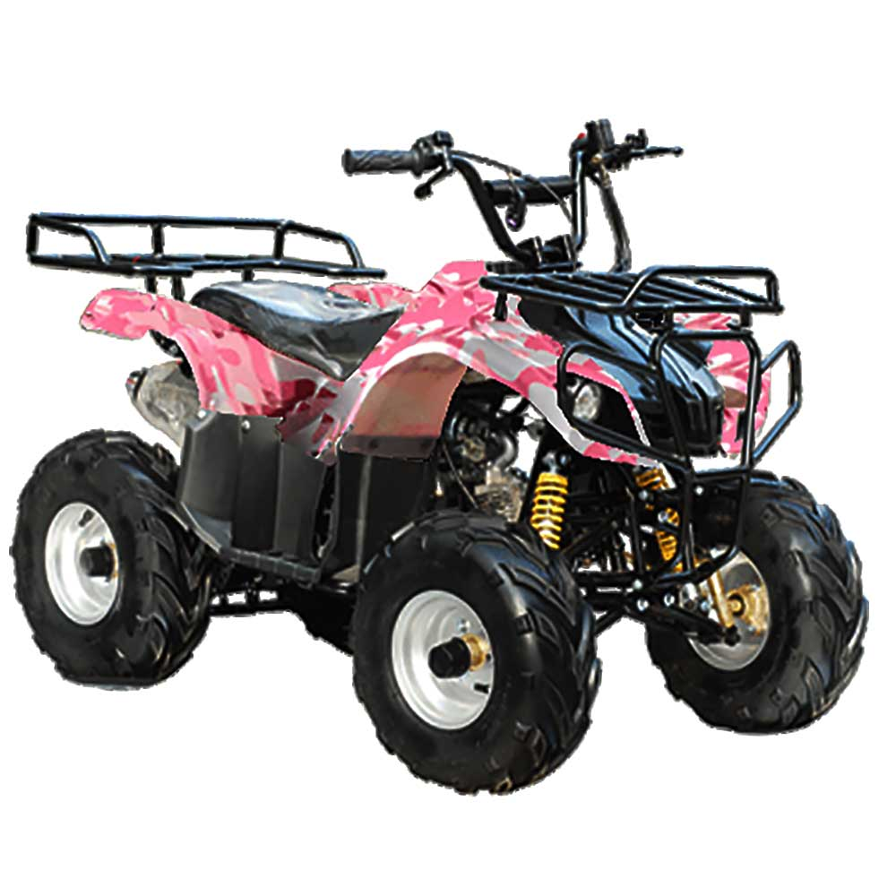 power wheels 12v wiring diagram 5 pin relay pink four wheelers for kids | www.imgkid.com - the image kid has it!