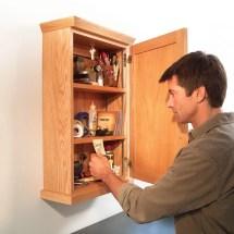 Diy Wood Projects Family Handyman