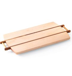 how to make a wooden chopping board and serving tray [ 1200 x 1200 Pixel ]