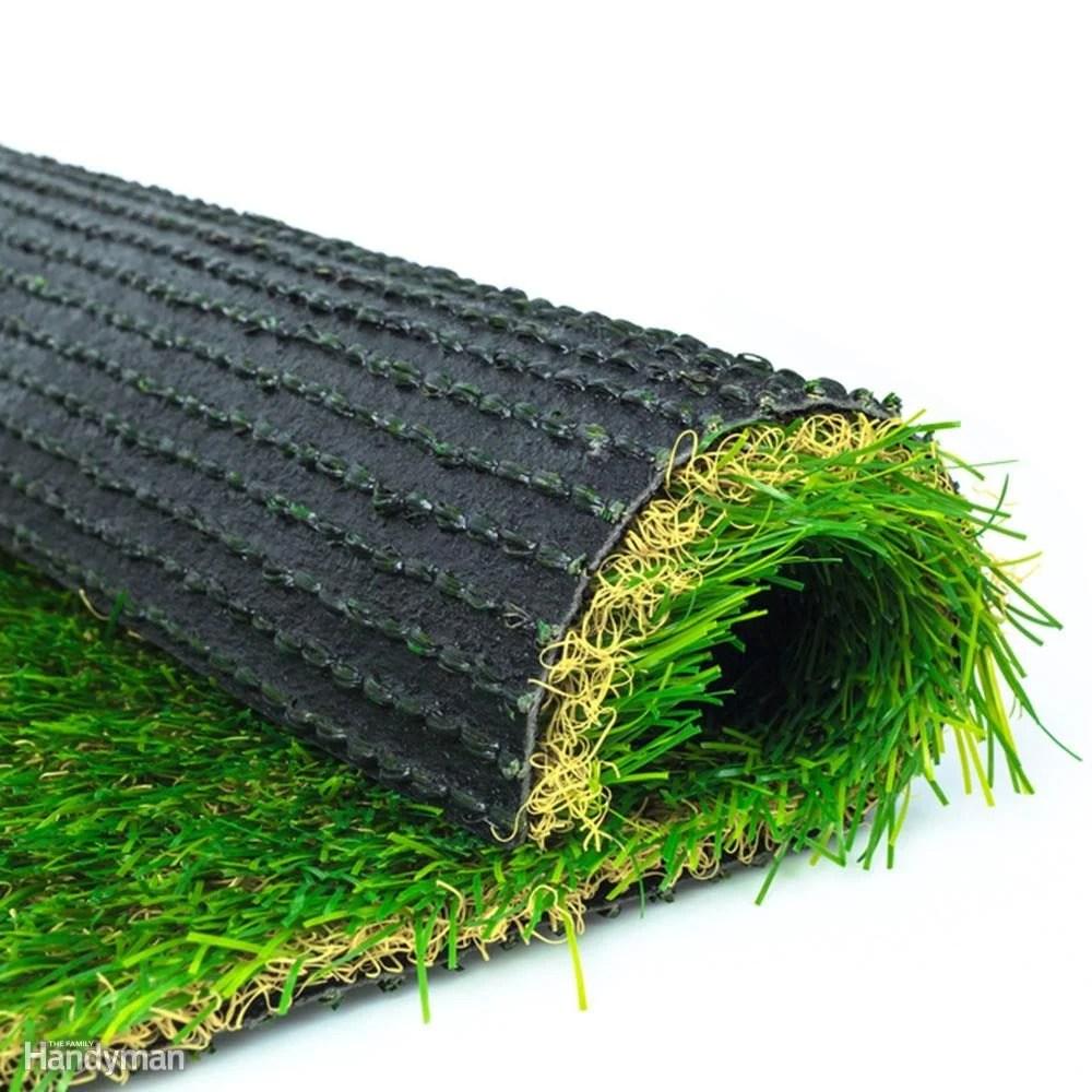 Alternatives to Grass Lawns  Family Handyman