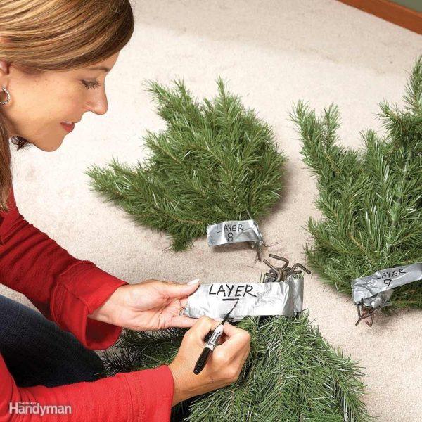 Christmas Storage Tricks Family Handyman