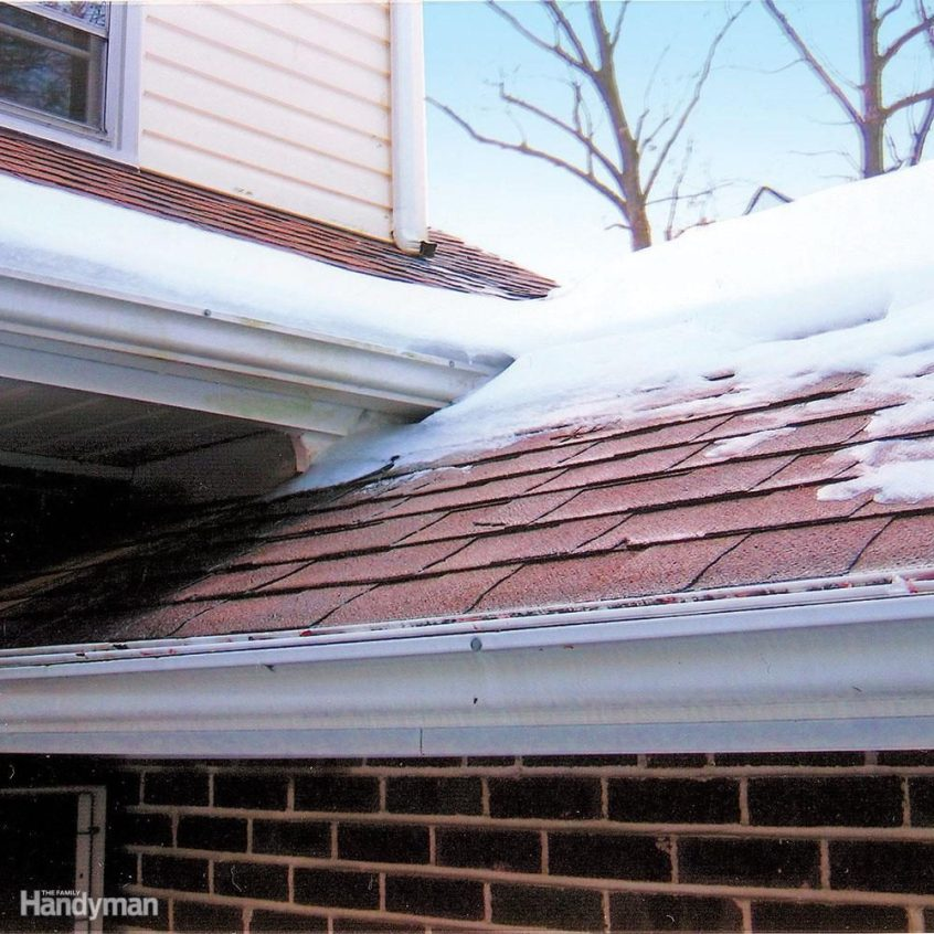 Complex Roof Problem