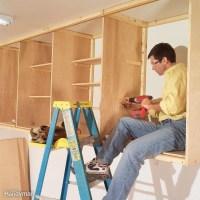 11 Easy Garage Space-Saving Ideas | The Family Handyman