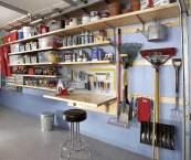 garage storage organizer