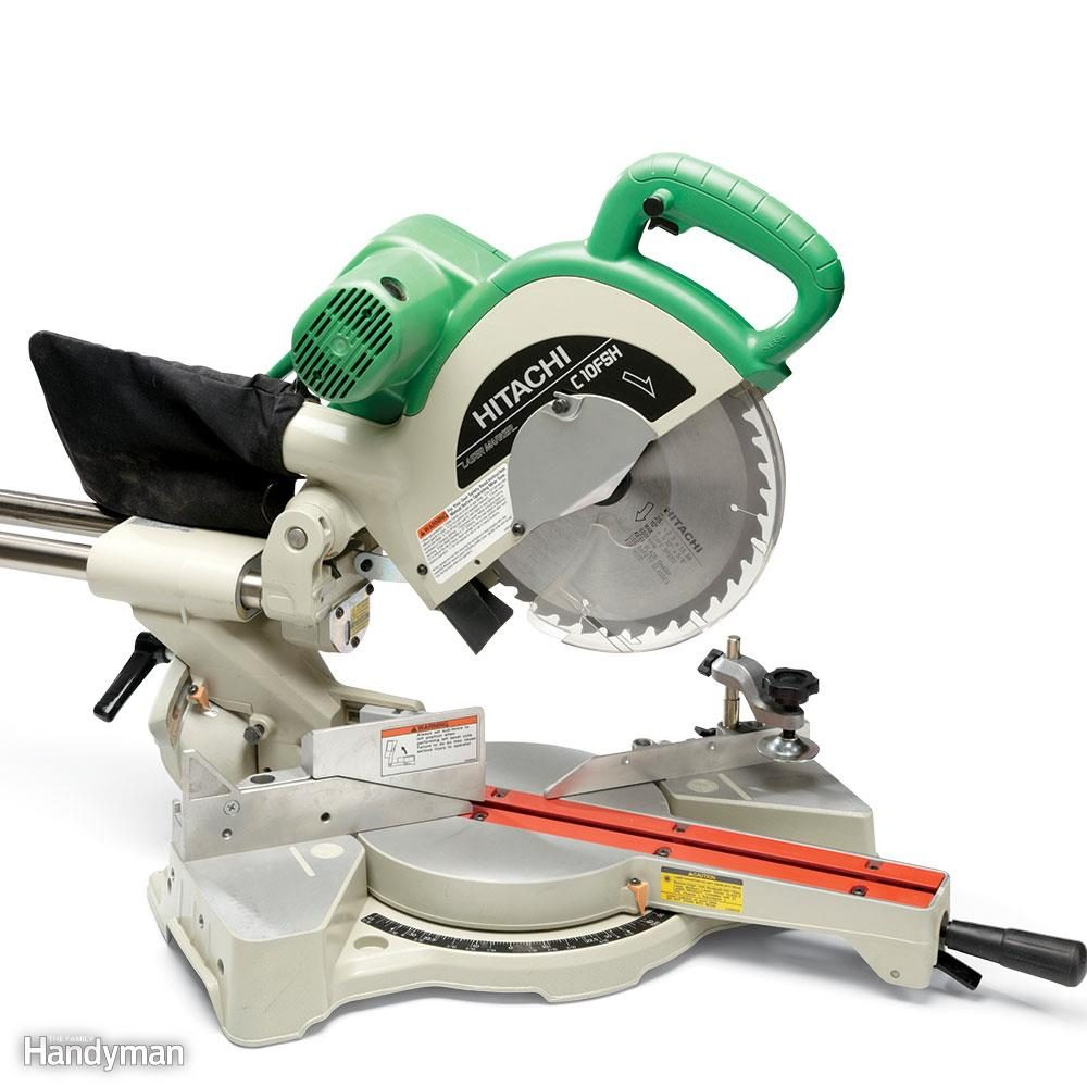 Makita 10 Sliding Miter Saw Review