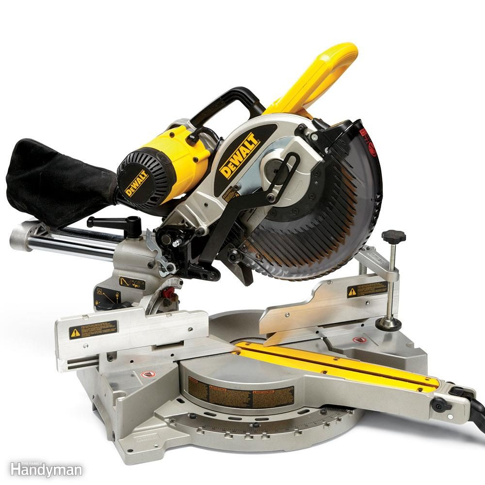 Jet Miter Saw Review