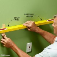 How to Install Cabinets Like a Pro  The Family Handyman