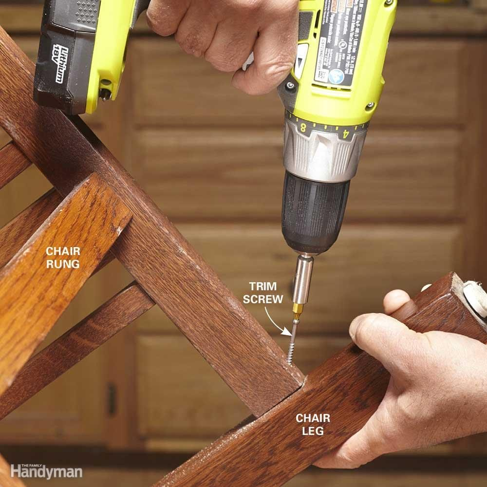 10 Minute House Repair And Home Maintenance Tips Family